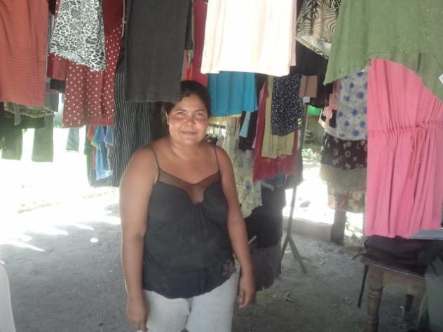 Oneyda Esperanza