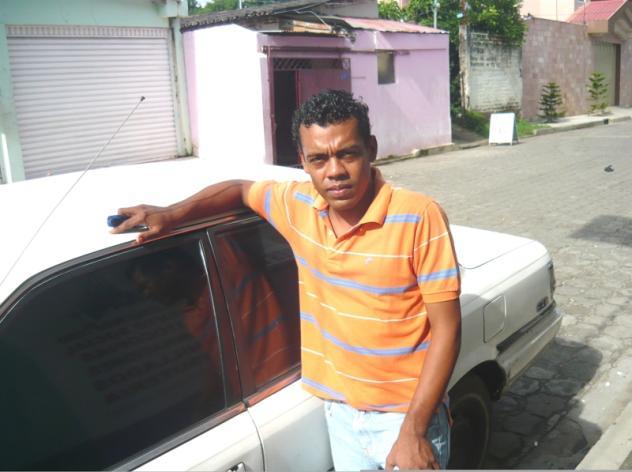 Felipe Carlos