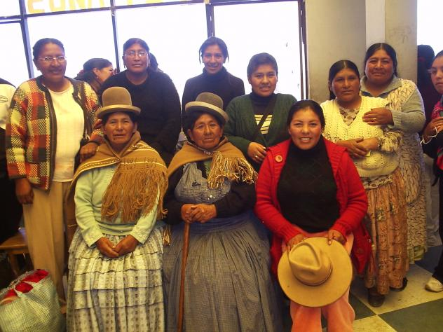 Blanca Nieves Group