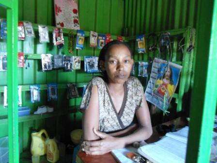 Janet Kaniki