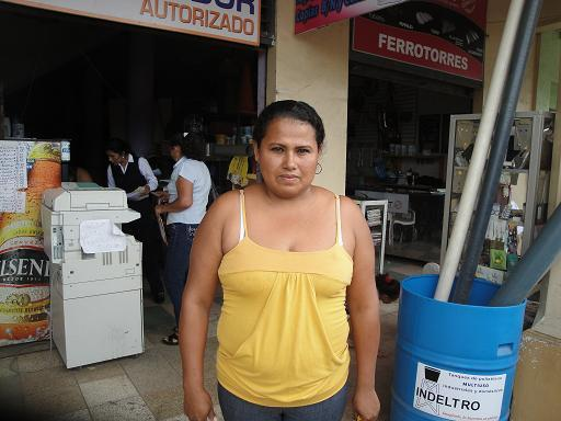 Beatriz Maura