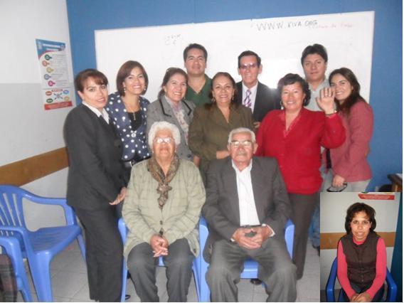 Happy Ayllu Group
