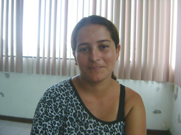 Fátima Ximena
