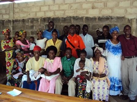Tumenyane Group