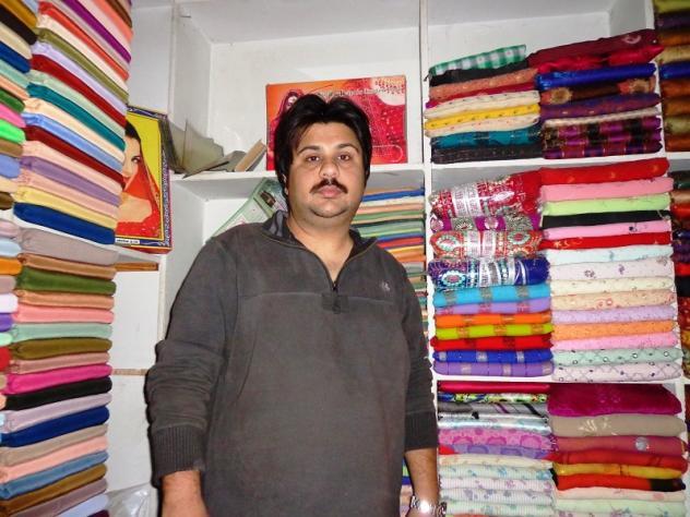 Shahzad Saleem