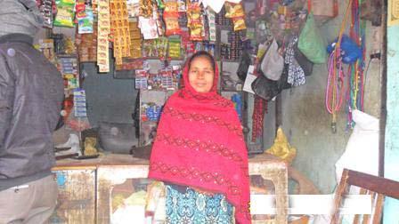 Lila Devi