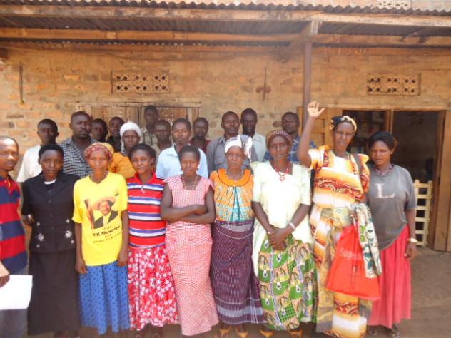 Karungule Tweimukye Group