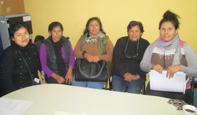 Los Portales De Pariachi Group