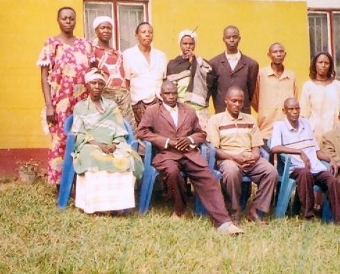 Kasagazi Twimukye Group