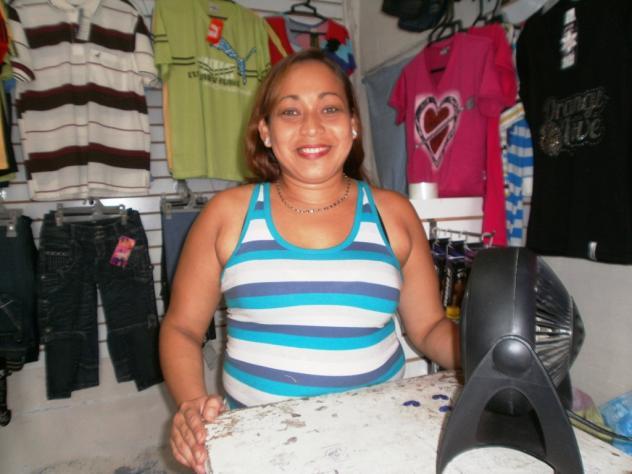 Eliana Del Carmen