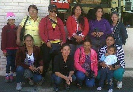 Afortunadas Group