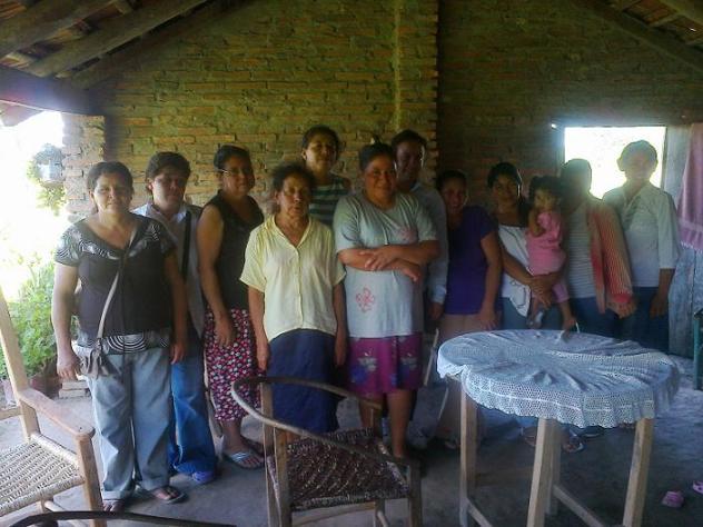 Lagunita Poty Group