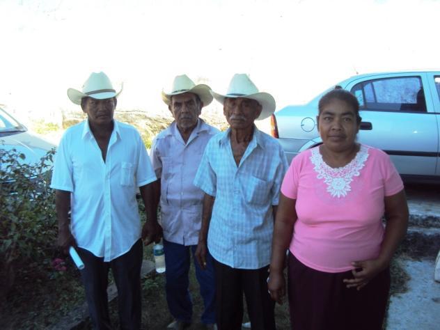 Ernesto El Cuije Group