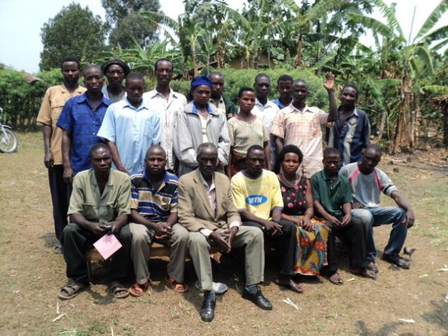 Murehe Tukwatanise Group, Kihihi