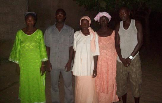 Fata Ngouss Group