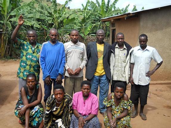 Kyabugimbi Tweyambe Group