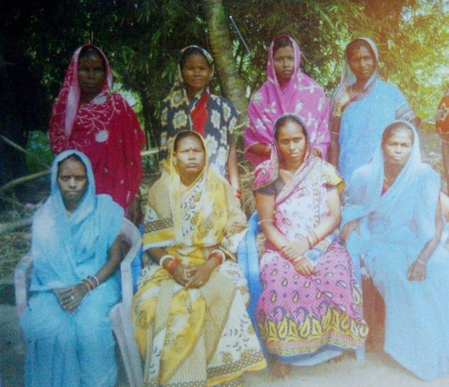 Thanapati Self Help Group