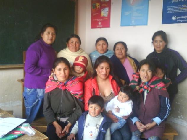 Aguilas De Corazon Group