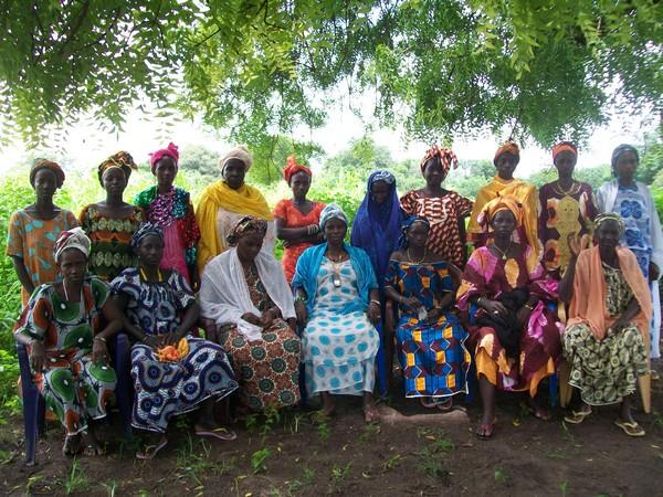 Dialo's Group