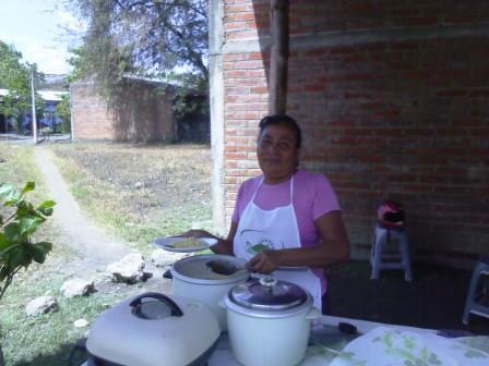 Lidia Margarita