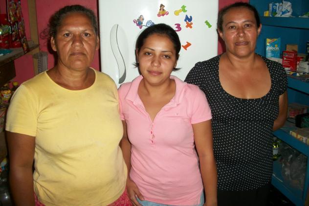 Gs Luz Y Amor Group