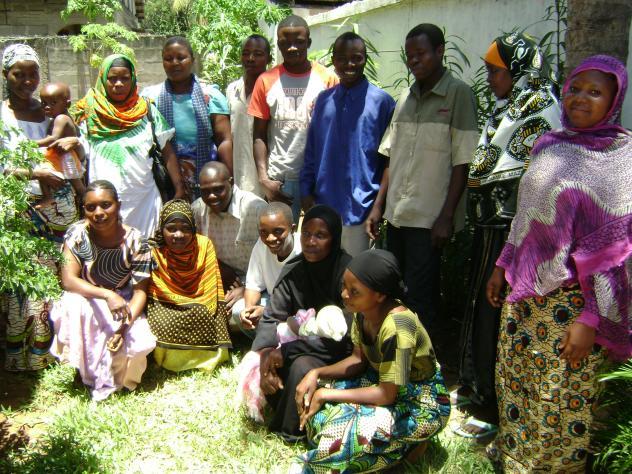 Ashura's Mzinga Group