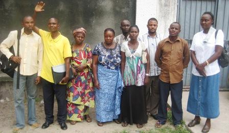 Nzambe Malamu Plus Group