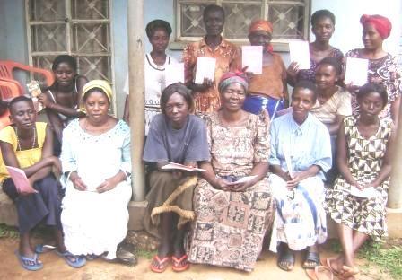 Kikawula Kamwanyi Nantale Florence Group