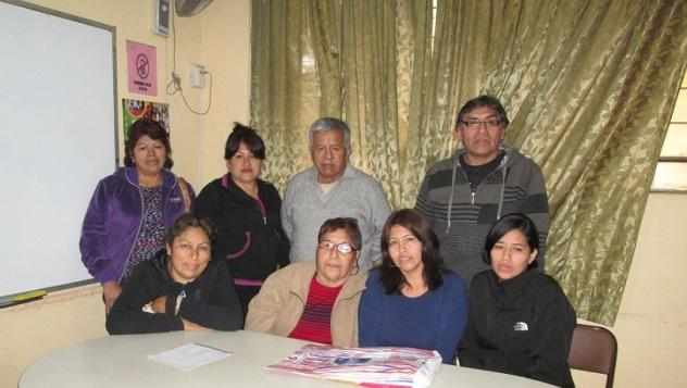 Cesar Vallejo Group