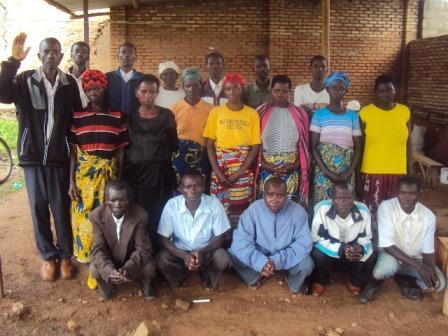 Abishyizehamwe C12066 Group