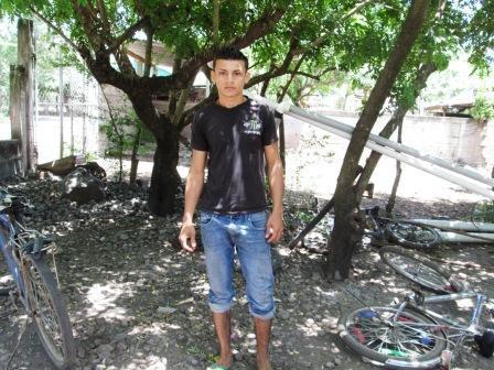 Samuel Antonio
