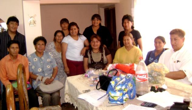 Solidarias Group
