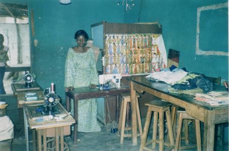 Adeola Sabine