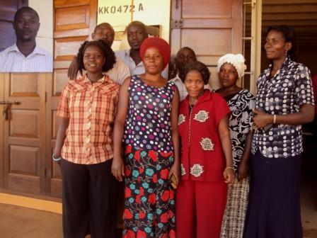 Namengo Group, Lugazi