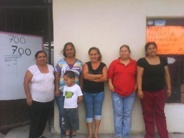 Gatitas Group