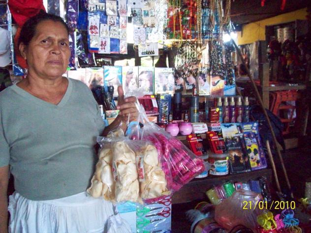Simona Esperanza