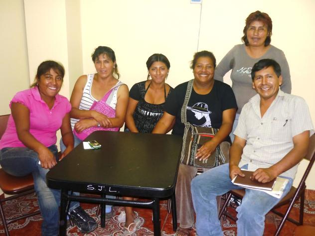 Las Emprendedoras De La Q Group