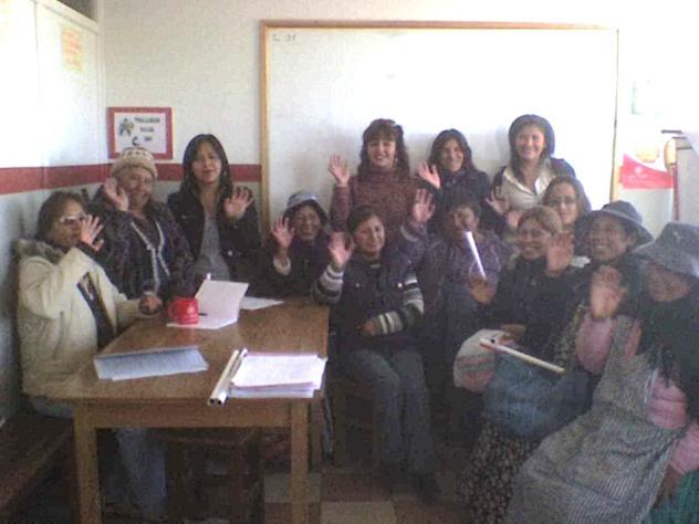 Mañaneras Group