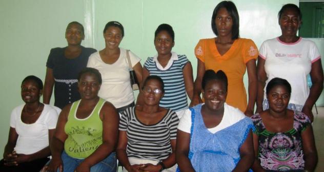 Mujeres En Victoria 1 & 2 Group