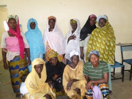 Fassokounawolo  2 Group