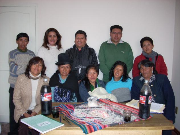 Kory Chuymas Group