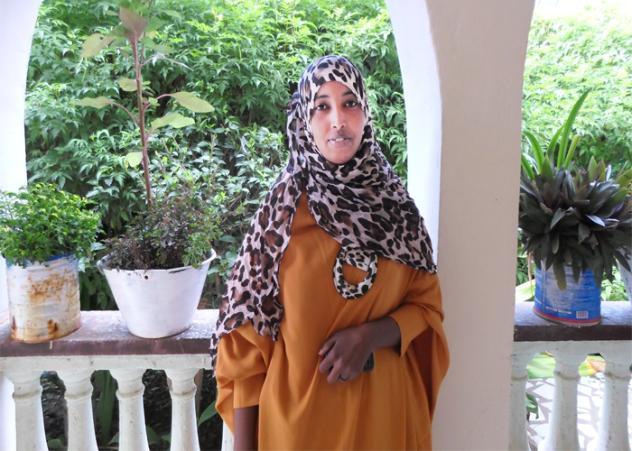 Muna Abdilahi