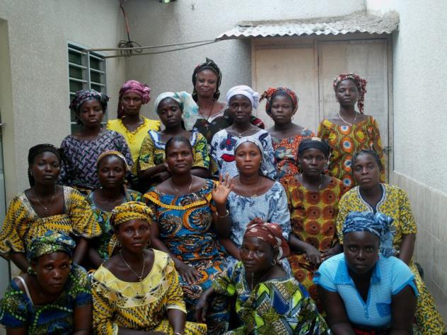 Nounagnon Adjadji Bata Group