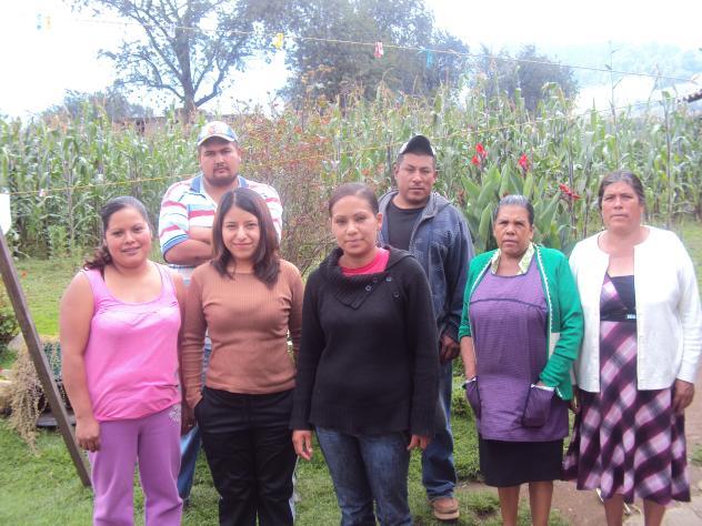 Union Y Amistad Group