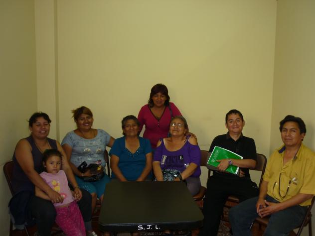 San Francisco De Asís Group
