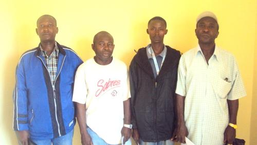 Sahr E.'s Group