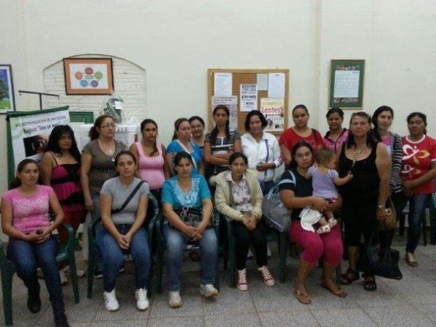 Yguazu Group