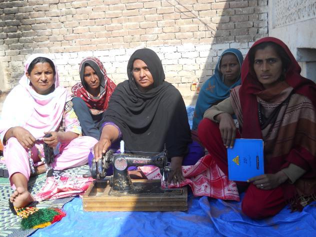 Shareefan Munir Ahmed's Group