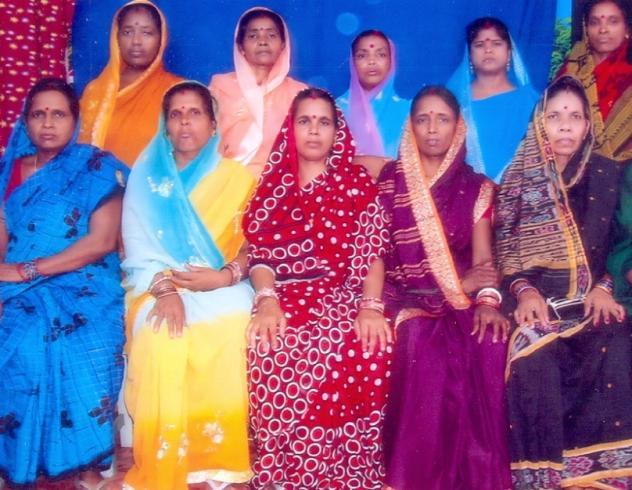 Sarojini Self Help Group
