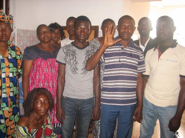 La Delivrance 2 (#2) Group